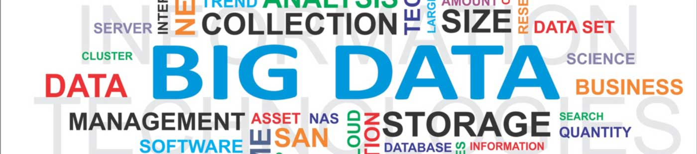 Web analytics & Big data consulting